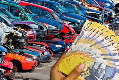 Why You Should Junk Your Old Car