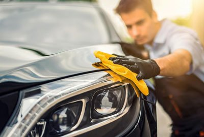 Car Detailing Has Become Very Popular