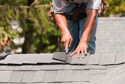 Finding the Finance For Roof Maintenance