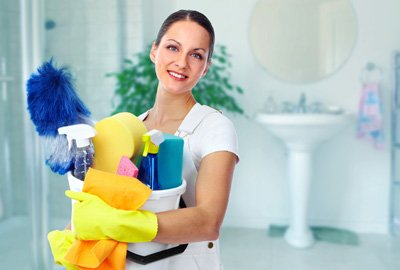 When Choosing A Corporate Cleaning Service Middlesex County Has You Covered