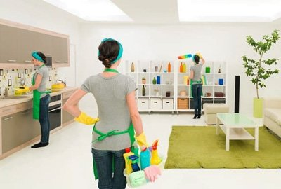 Key Attributes Of The Best Corporate Cleaning Service Providers