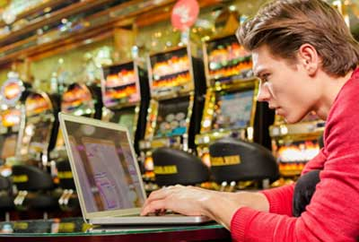 Why Play Online Casino Games?