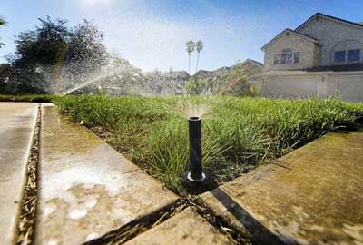 Benefits Of Sprinkler Systems Installation.