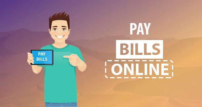 Pay Bills Through The Genesis FS Card