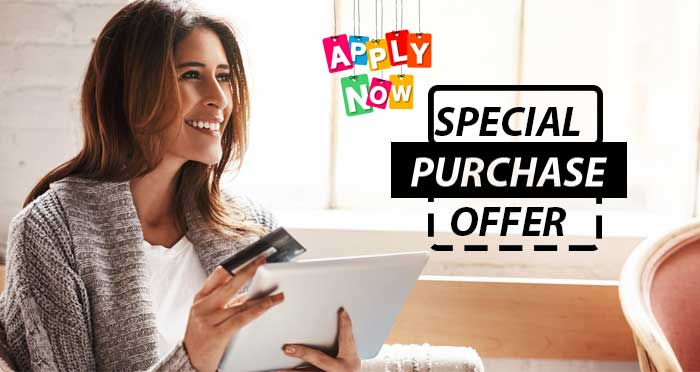 SpecialPurchaseRate Offer –How To Get One?