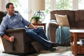 recliner-for-tall-man-buying-guide