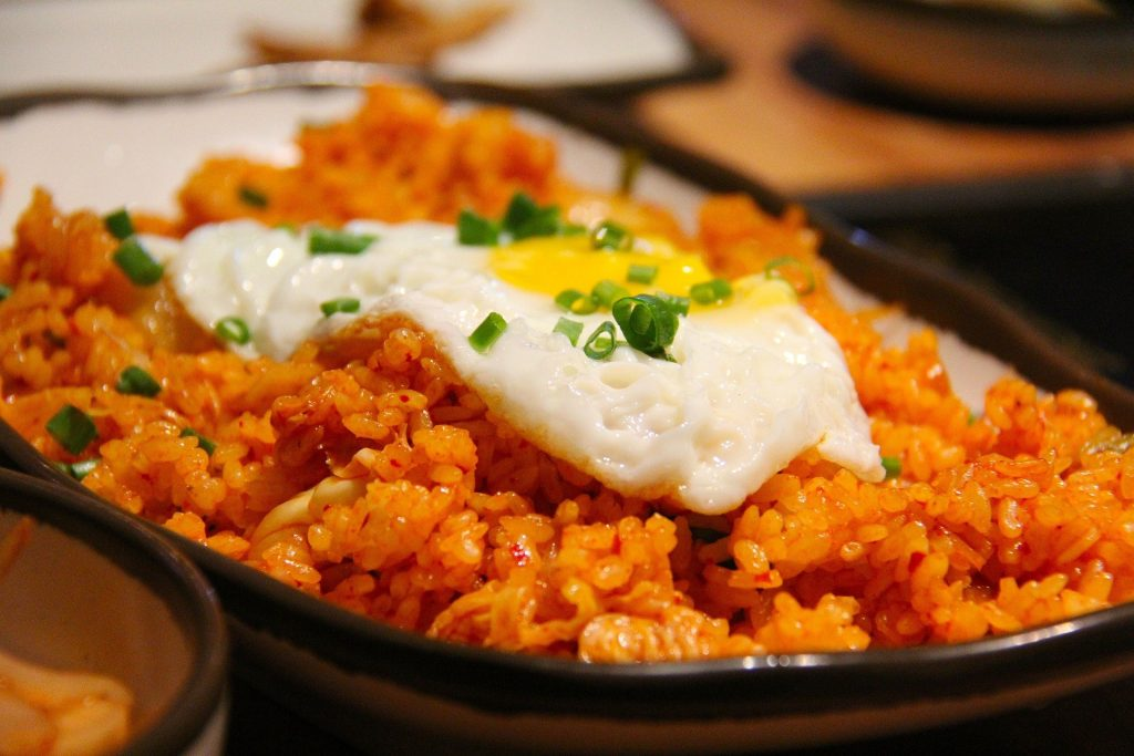 rice recipie