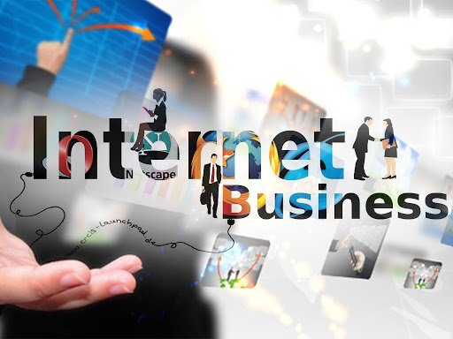 Why do You need To Conduct Business Online