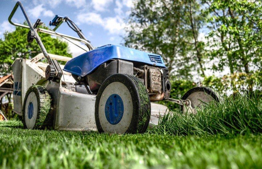 technology in gardening