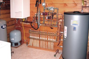 Optima Air Conditioning - Is hydronic heating efficient?