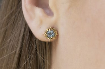 About the popular and most used silver earrings