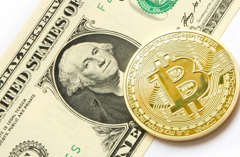 Reasons behind why bitcoin is so volatile