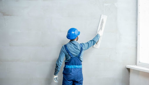 How to hire a plasterer