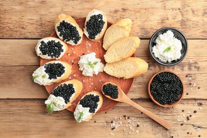 Can I Eat Caviar During Pregnancy Eurekafund