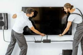6 Reasons to Hire Experts Home Theatre Installers in Adelaide