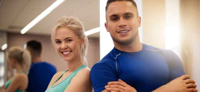 Is A Personal Trainer The Best Way To Stay Fit