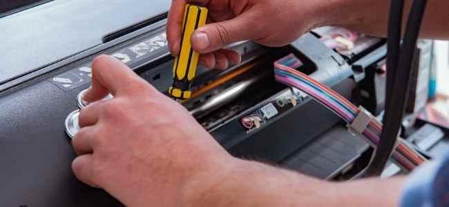 Professional Printer Repair Service