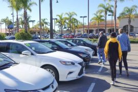 Exotic Auto Rental - Simple Steps to Rent Your Dream Car