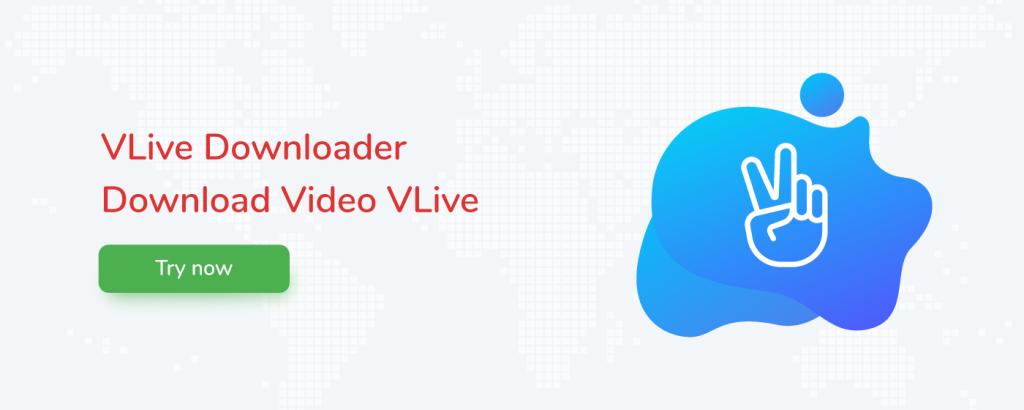 VLive Downloader