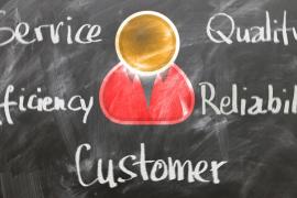 Customer Service?