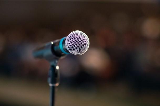 tips on passing public speaking