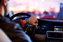 How can Uber receipts help businesses?
