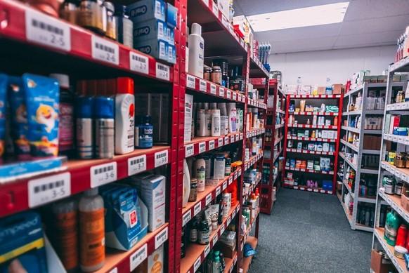 Canada versus USA - prices in online pharmacies