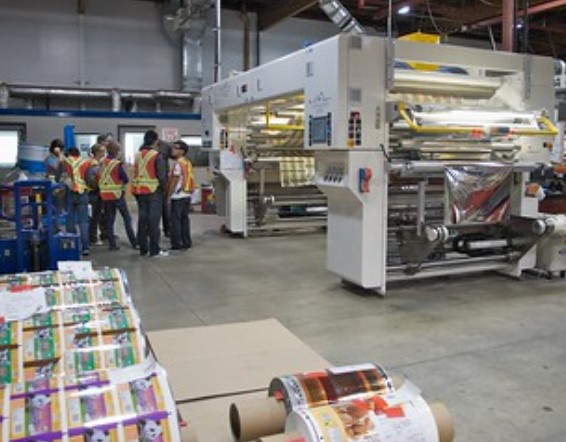 Flexography Business