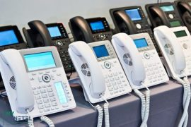 Safety of Calls using VoIP