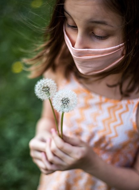 ARE CHILDHOOD VACCINATIONS IMPORTANT?