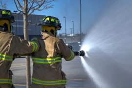 Becoming a Firefighter 101