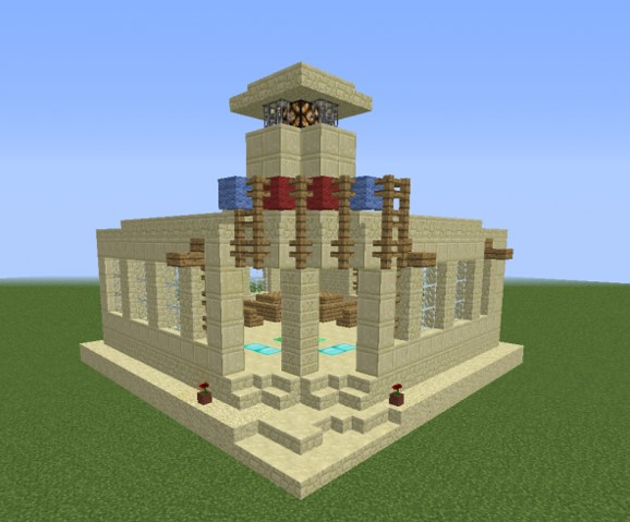 The Importance of Servers In Minecraft For Smooth Gameplay
