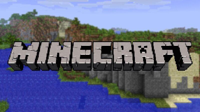 chunk in Minecraft