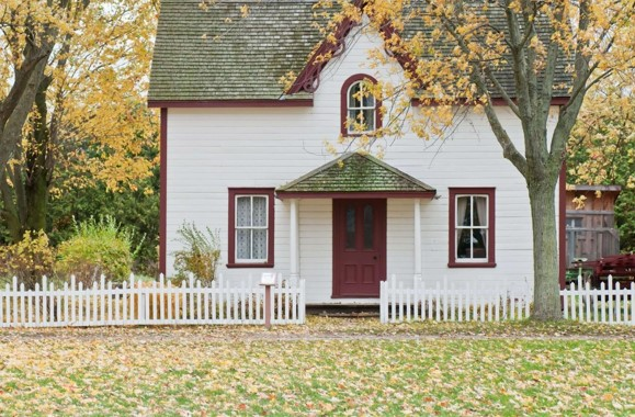 Things to Consider While Purchasing a New House